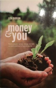Money and You-Lisa Dudson-Book cover